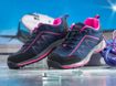 Obrázok z ARDON BLOOM NAVY / PINK Outdoor obuv