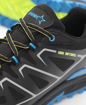 Obrázok z ARDON TWIST BLACK Outdoor obuv