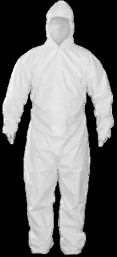 Obrázok z WINRAL Ochranný oblek biely