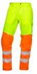 Obrázok z ARDON SIGNAL Pracovné nohavice do pása žlté