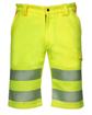 Obrázok z ARDON SIGNAL Pracovné šortky žlté