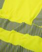 Obrázok z ARDON SIGNAL Reflexné tričko s dlhým rukávom žlté
