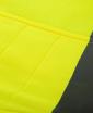 Obrázok z ARDON SIGNAL Reflexná fleecová mikina žltá