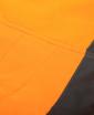 Obrázok z ARDON SIGNAL Reflexná fleecová mikina oranžová