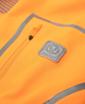 Obrázok z ARDON SIGNAL Reflexná softshellová bunda oranžová