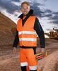 Obrázok z ARDON BOLT Reflexná vesta oranžová