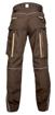 Obrázok z ARDON URBAN Pracovné nohavice do pása hnedé skrátené