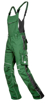 Obrázok z ARDON URBAN Pracovné nohavice s trakmi zelené