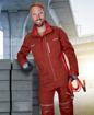 Obrázok z ARDON URBAN Montérková blúza červená