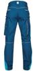 Obrázok z ARDON URBAN Pracovné nohavice do pása modré