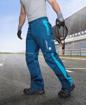 Obrázok z ARDON URBAN Pracovné nohavice do pása modré skrátené