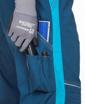 Obrázok z ARDON URBAN Pracovné nohavice s trakmi modré