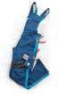 Obrázok z ARDON URBAN Pracovné nohavice s trakmi modré predĺžené