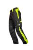 Obrázok z ARDON NEON Pracovné nohavice do pása čierno-žlté predĺžené