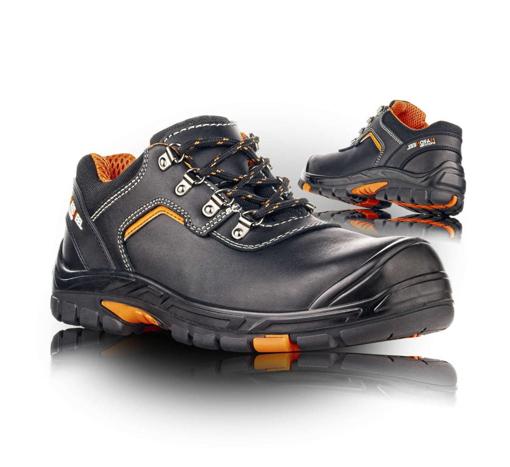 Obrázok z VM MISSOURI 2715-S3 Pracovná obuv