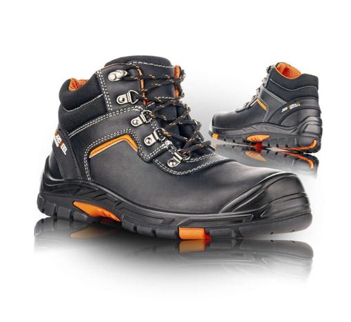 Obrázok z VM HALIFAX 2710-S3 Pracovná členková obuv