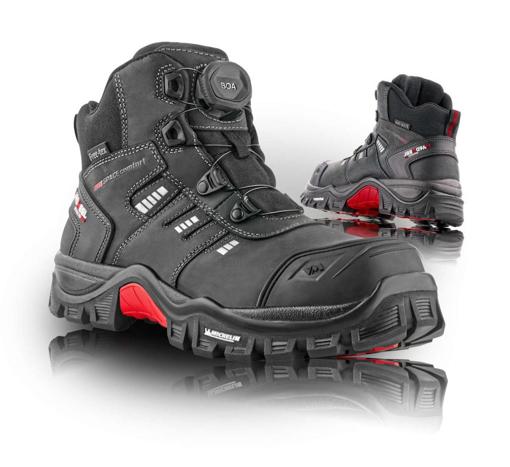 Obrázok z VM BUFFALO 7130-S3 Pracovná obuv