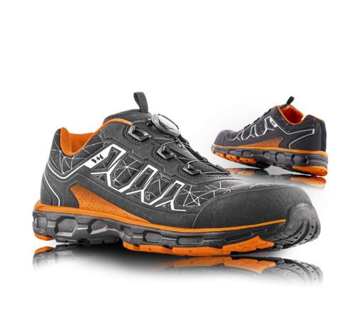 Obrázok z VM LOUSIANA 6335-S1P Pracovná obuv