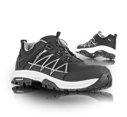 Obrázok z VM CINCINNATI 4845-S1P Pracovná obuv