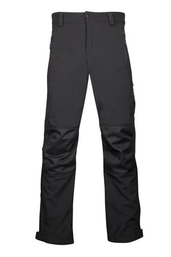 Obrázok z ARDON PHANTOM Softshellové nohavice do pásu čierne