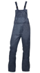 Obrázok z ARDON BC 60 K Zimné nohavice s trakmi modré