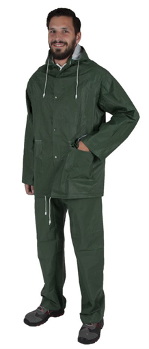 Obrázok z ARDON HUGO Oblek zelený