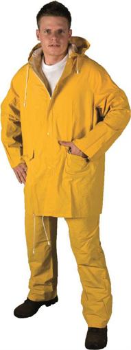 Obrázok z ARDON HUGO Oblek žltý