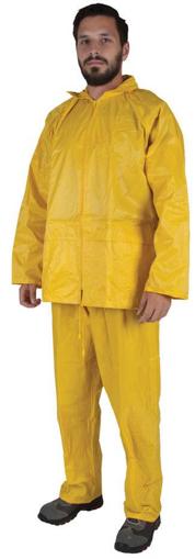 Obrázok z ARDON CLEO Oblek žltý