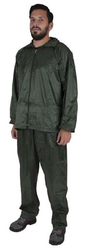 Obrázok z ARDON CLEO Oblek zelený