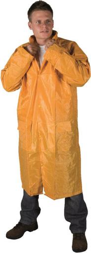 Obrázok z ARDON NICK Plášť žltý