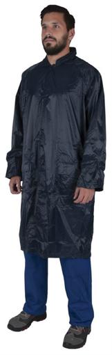 Obrázok z ARDON NICK Plášť modrý