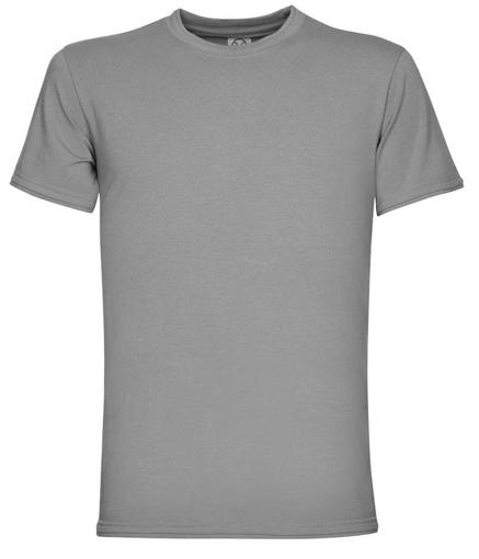 Obrázok z ARDON TRENDY Tričko svetlo šedé