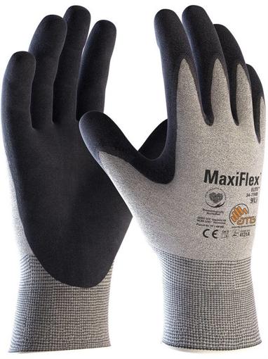 Obrázok z ATG MAXIFLEX ELITE 34-774 B (ESD) Pracovné rukavice