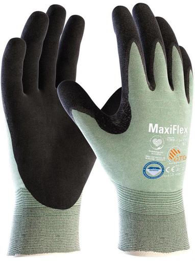 Obrázok z ATG MAXIFLEX CUT 34-6743 Pracovné rukavice