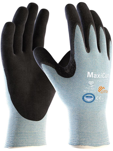 Obrázok z ATG MAXICUT ULTRA 44-6745 Pracovné rukavice
