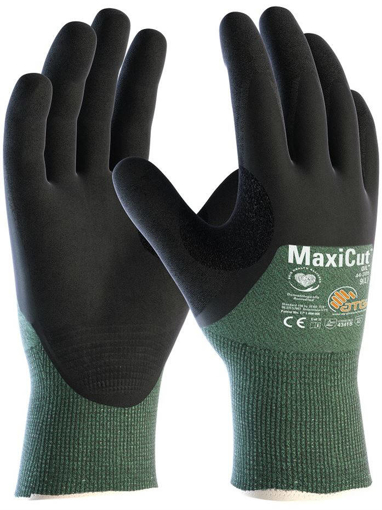 Obrázok z ATG MAXICUT OIL 44-305 Pracovné rukavice