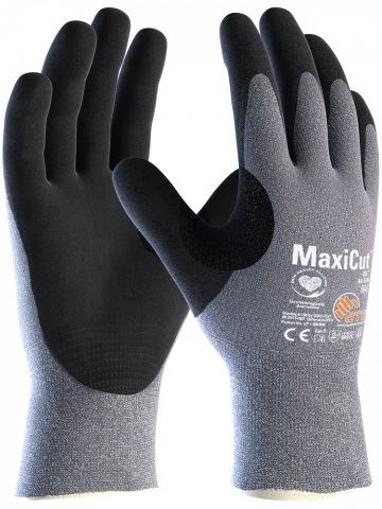 Obrázok z ATG MAXICUT OIL 44-504 Pracovné rukavice
