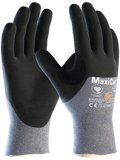 Obrázok z ATG MAXICUT OIL 44-505 Pracovné rukavice