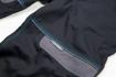 Obrázok z COOL TREND Pracovné nohavice do pasu čierne predĺžené