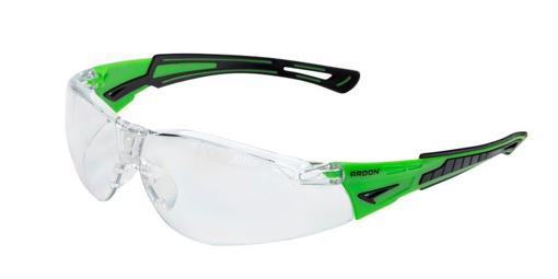 Obrázok z ARDON P2 Ochranné okuliare číre