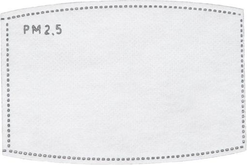 Obrázok z Cerva POTTS náhradná vložka do rúšky