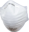 Obrázok z Cerva TY0929 Skladací respirátor FFP2