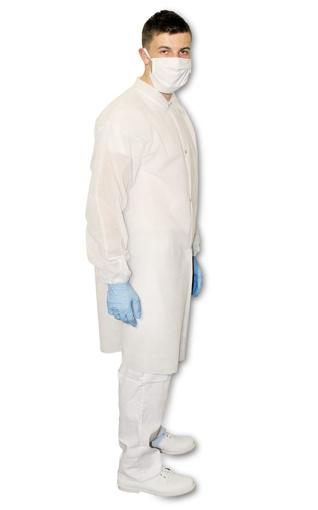 Obrázok z M+P SENTI Ochranný plášť