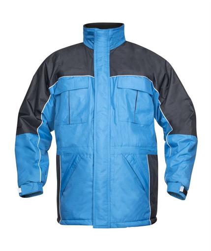 Obrázok z ARDON RIVER Pánska zimná bunda modrá