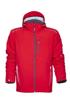 Obrázok z VISION Zimní softshellová bunda červená