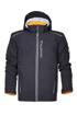 Obrázok z VISION Zimní softshellová bunda černá