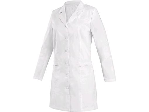 Obrázok z CXS NAOMI Dámsky plášť biely