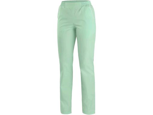 Obrázok z CXS TARA Dámske nohavice zelené