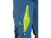 Obrázok z CXS NAOS Montérkové nohavice modré