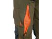 Obrázok z CXS NAOS Montérkové nohavice zelené